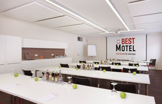 Seminar room Best Motel