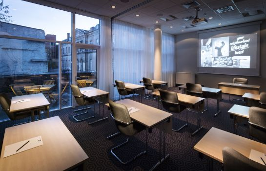 Meeting room pentahotel Leuven