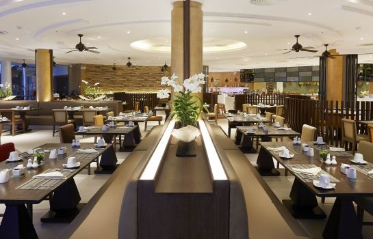 Restaurante Grand Mercure Phuket Patong
