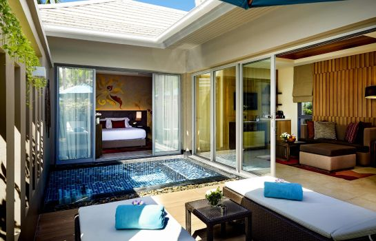 Suite Grand Mercure Phuket Patong