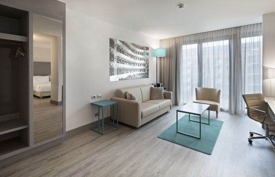 Junior Suite NH Parma