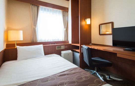 Chambre individuelle (standard) Umeda OS Hotel