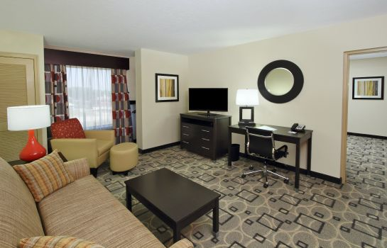 Suite Holiday Inn Express AUGUSTA DOWNTOWN