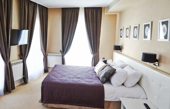 Suite Boutique Hotel Old Street