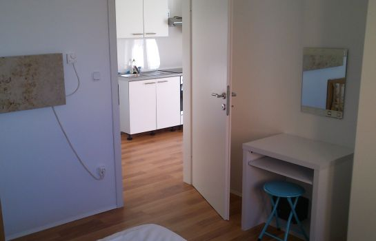 Double room (standard) Apartments Blanka Marina