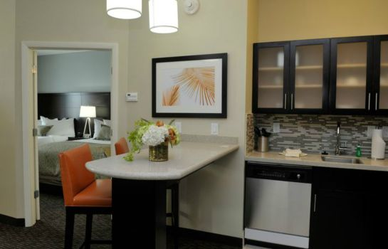 Zimmer Staybridge Suites ST. PETERSBURG DOWNTOWN