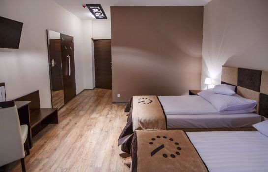 Double room (superior) Boutique Hotel's