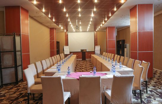 Conferences Jupiter International Hotel Bole