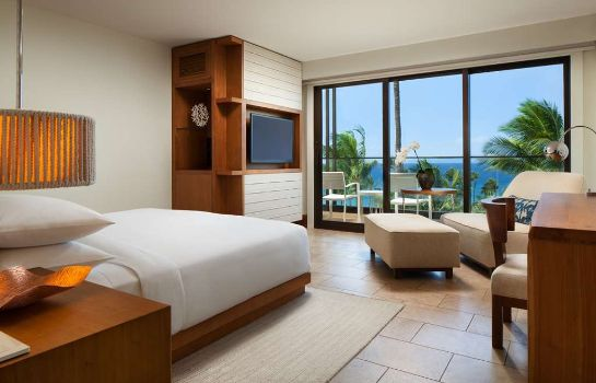 Camera Andaz Maui at Wailea Resort - a concept by Hyatt