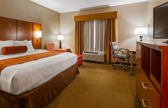 Kamers BW PLUS FINGER LAKES INN AND SUITES