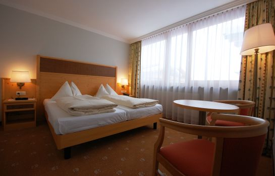 Chambre individuelle (standard) Alpenland Sporthotel Maria Alm