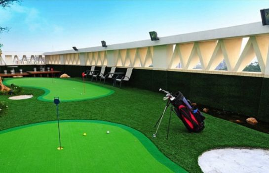 Campo da golf Chang An Holiday
