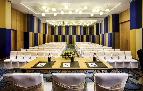 Conference room Novotel Chennai Sipcot