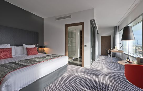 Suite junior Melia Paris La Defense
