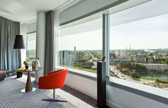 Suite Melia Paris La Defense