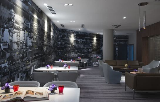 Info Melia Paris La Defense