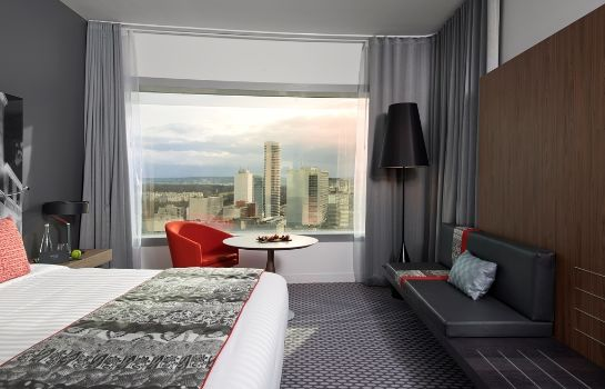 Habitación Melia Paris La Defense