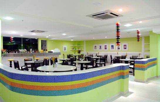 Bar del hotel Bahia Plaza