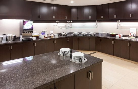 Restaurant Residence Inn Fort Lauderdale Airport & Cruise Port