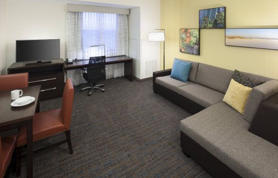 Suite Residence Inn Fort Lauderdale Airport & Cruise Port