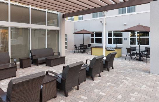 Info Residence Inn Fort Lauderdale Airport & Cruise Port