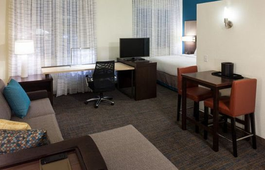 Zimmer Residence Inn Fort Lauderdale Airport & Cruise Port