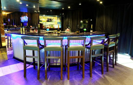 Hotelbar The Ashok