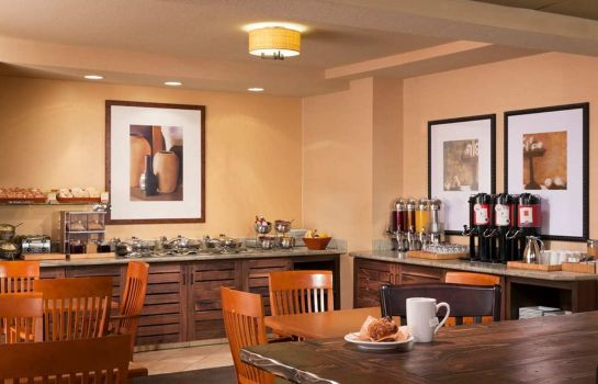 Restaurant DoubleTree by Hilton Vancouver Washington