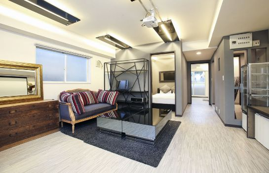 Info 1/3rd Residence Serviced Apartments Akasaka
