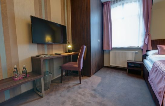 Single room (superior) Figa