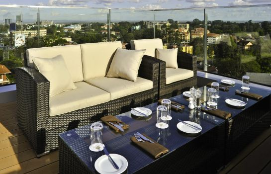Restaurant 2 Four Points by Sheraton Nairobi Hurlingham