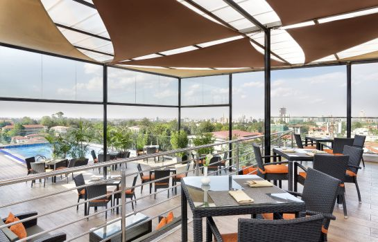 Restaurant Four Points by Sheraton Nairobi Hurlingham