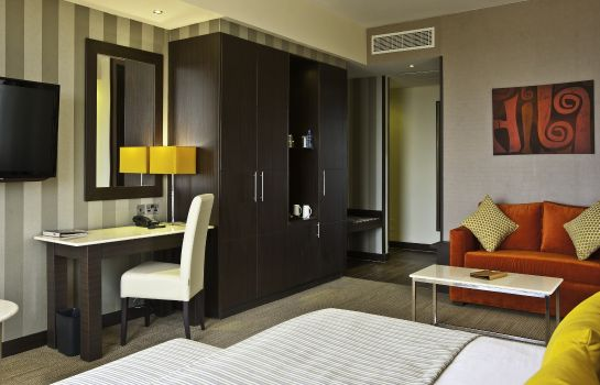 Suite Four Points by Sheraton Nairobi Hurlingham
