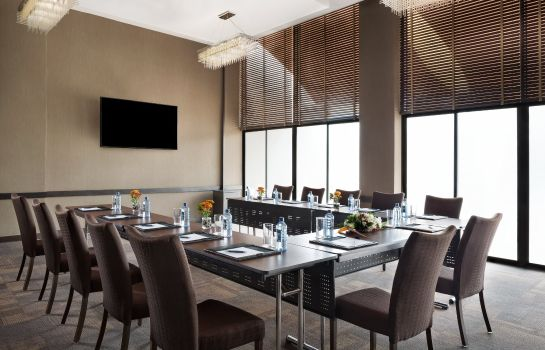 Salle de séminaires Four Points by Sheraton Nairobi Hurlingham