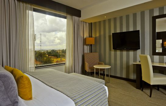 Chambre individuelle (standard) Four Points by Sheraton Nairobi Hurlingham