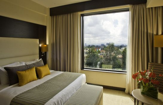 Chambre individuelle (confort) Four Points by Sheraton Nairobi Hurlingham
