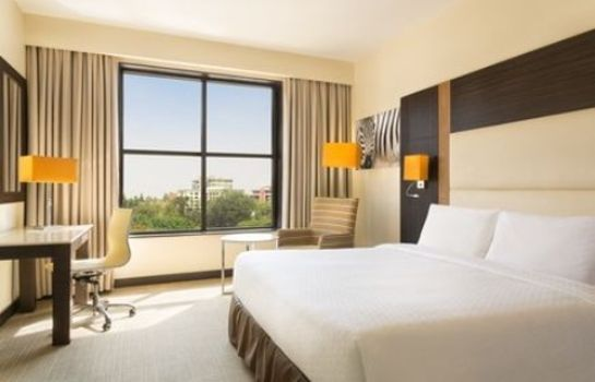 Chambre Four Points by Sheraton Nairobi Hurlingham