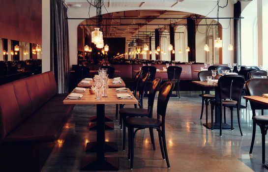 Restaurant Miss Clara by Nobis