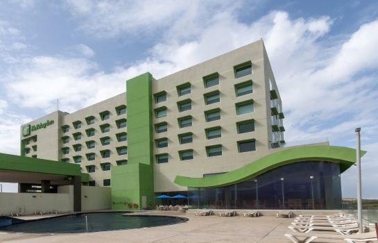 Exterior view Holiday Inn COATZACOALCOS