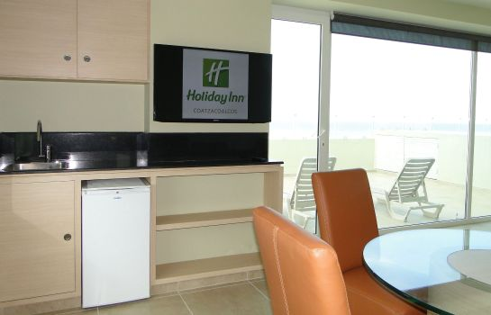 Suite Holiday Inn COATZACOALCOS