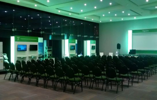 Conference room Holiday Inn COATZACOALCOS