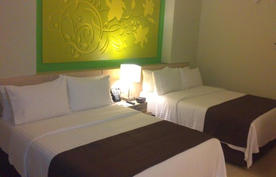Information Holiday Inn COATZACOALCOS