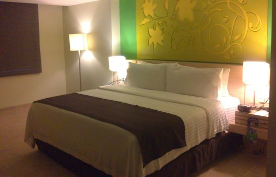 Room Holiday Inn COATZACOALCOS