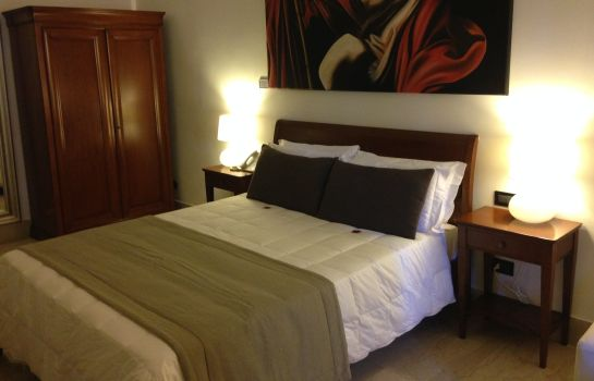 Doppelzimmer Komfort St. Peter' Six Rooms & Suites