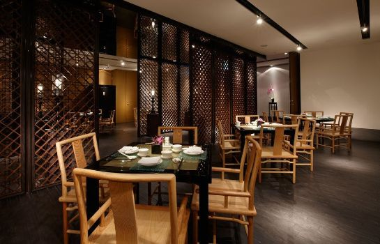 Restaurante Silks Place Tainan