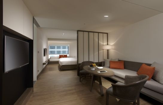 Suite Silks Place Tainan
