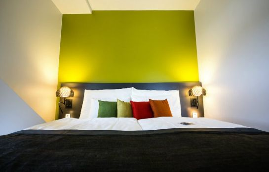 Chambre Clarion Hotel Energy