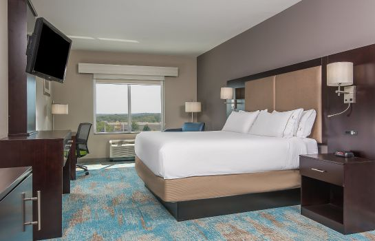Chambre Holiday Inn Express & Suites NORWOOD-BOSTON AREA