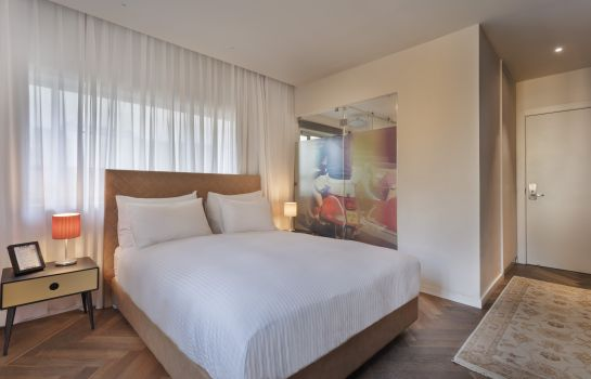 Double room (superior) Shenkin Hotel