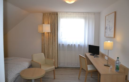 Double room (standard) Culina